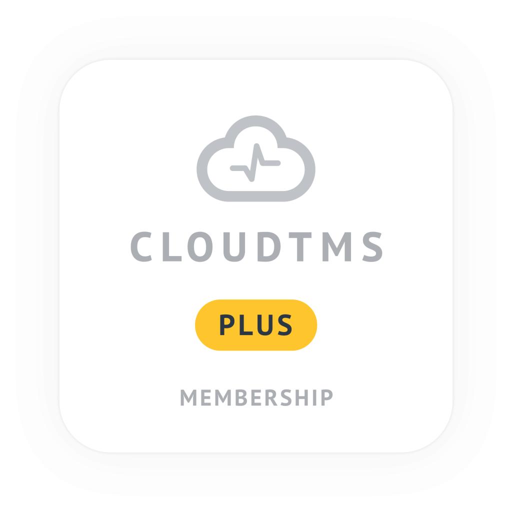 CloudTMS+ Membership